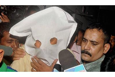Sanjeev Khanna First To Crack