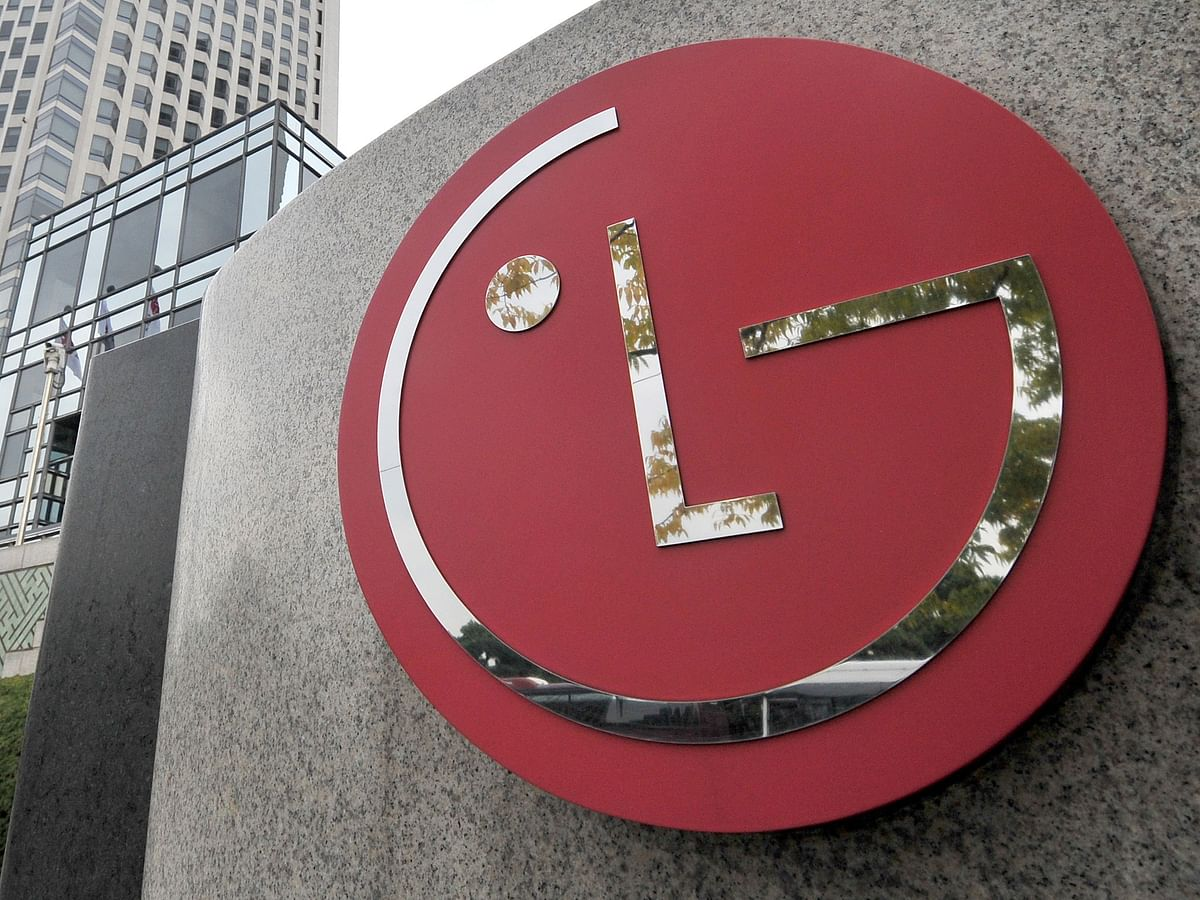 LG replaces CEO, top executives after losses