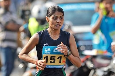 World Athletics: Lalita qualifies for 3,000m steeplechase final