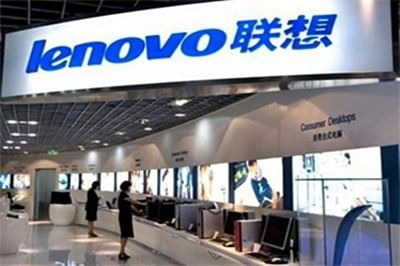 Lenovo expects 25-30 pc growth this fiscal, to begin manufacturing tablets in India