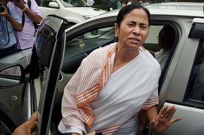 Polls cant be won by rigging; Mamata tells opposition