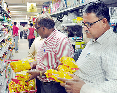 Maggi lovers ready themselves to bring it back home