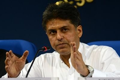 Is India doing business with IS : Manish Tewari