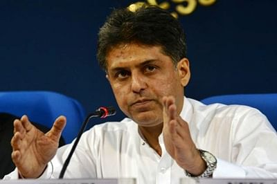 If Patels can get reservation, why leave upper castes out : Manish Tewari