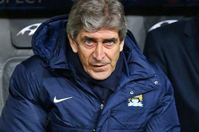 Pellegrini says Man City will claim Champions League title