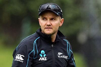 `Injured` Milne out of Kiwis' ODI series decider against Zimbabwe