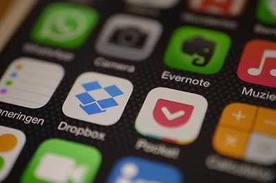 Mobile Apps, e-commerce's saviour and hope?