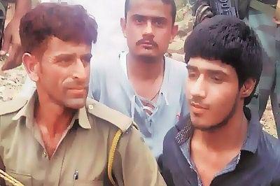 NIA chief to quiz captured Pak militant Naved Yakub