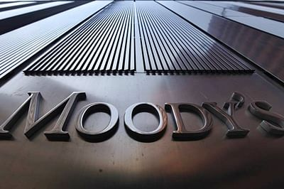 Moody's revises India's FY21 GDP contraction to (-)10.6%