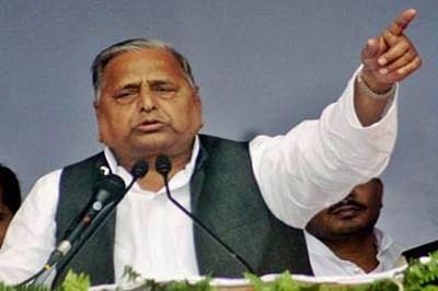 Will Netaji relent on Nitish Kumar's Bihar?