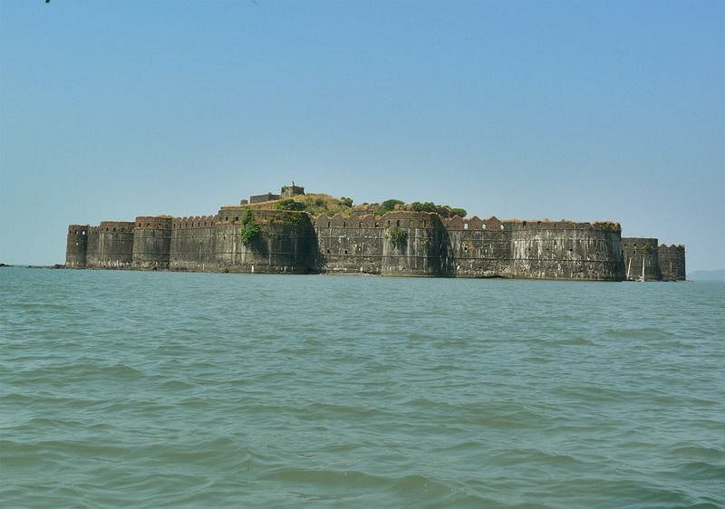 Murud Janjira Fort in Raigad likely to be closed this Sunday