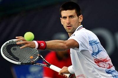 Djokovic, Nadal set up dream final at China Open