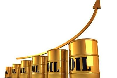 Oil prices extend rally