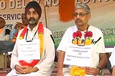 Ex-servicemen will wait for Parrikar's OROP declaration
