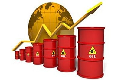'China outlook main cause of volatility in global oil markets'