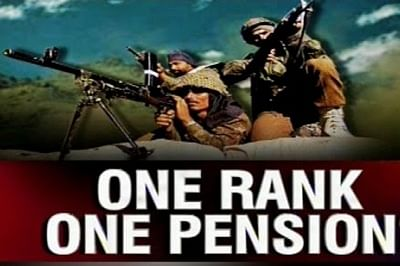 PM Modi should implement OROP for real tribute to 1965 war heroes: Congress