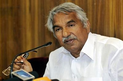 Church representatives meet Oommen Chandy again on Vizhinjam package