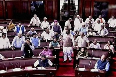 Meeting to end Parliament logjam must discuss action against BJP trio, says Cong