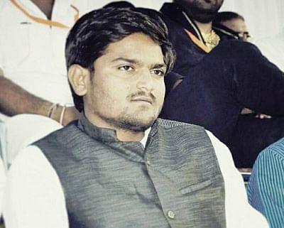 Hardik vows to make quota stir a national affair