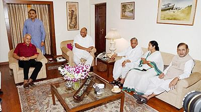 Alliance against BJP in making? NCP chief Sharad Pawar to host meeting of 15 opposition parties tomorrow