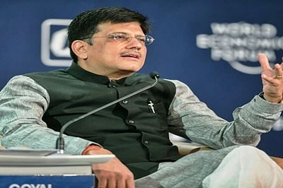 Piyush Goyal confident of power generation doubling in 7 years