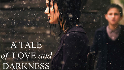 Trailer of Portman's 'A Tale of Love and Darkness' unveiled