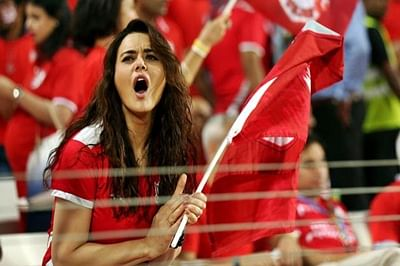 KXIP co-owner Preity Zinta shocked by reports of match-fixing claims