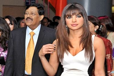 Priyanka Chopra remembers father on birth anniversary