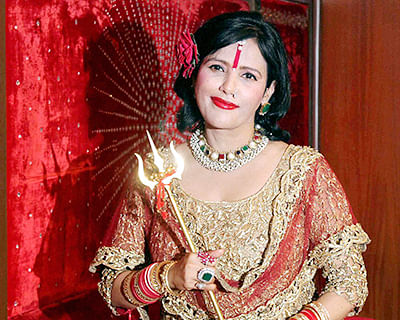 Radhe Maa suffers setback in domestic violence case