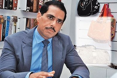 Robert Vadra seeks permission to travel abroad for treatment, court reserves order