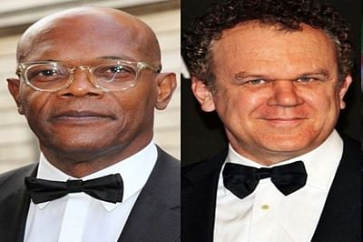 Samuel Jackson, John Reilly to star in 'Kong: Skull Island'?