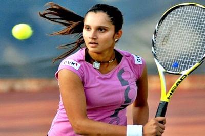 Sania Mirza top contender for Khel Ratna