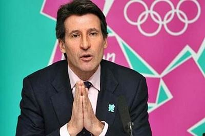 Sebastian Coe says independent agency can help combat doping