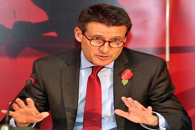 'Zero tolerance' for drug cheats, vows new chief Sebastian Coe