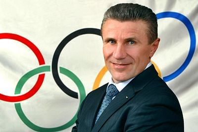 Sergey Bubka wants 'faster, more efficient' system against doping