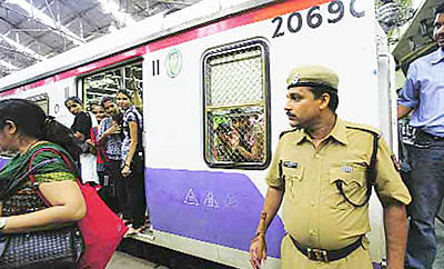 More security on Mumbai locals, RPF to deploy 600-strong force