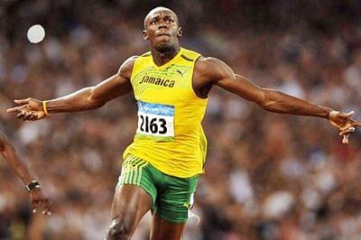 Jamaican fans express joy for Usain Bolt's title