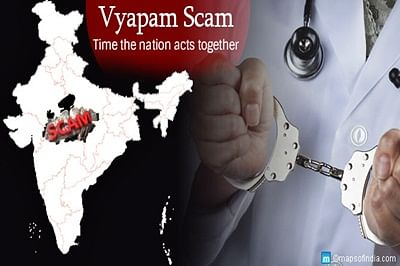 Vyapam: SC notice to Centre,MP Governor on plea for his removal