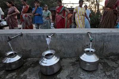 Mumbai to face 20% water cut from today