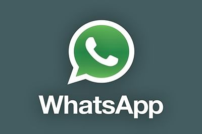 Shocking WhatsApp road bump ahead in India.