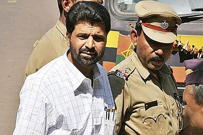 Revealing expenditure on Yakub Memon against national security