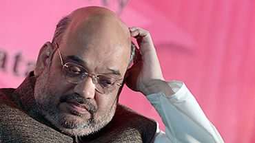 US govt should consider sanctions against Amit Shah if Citizenship Amendment Bill is passed, says federal commission