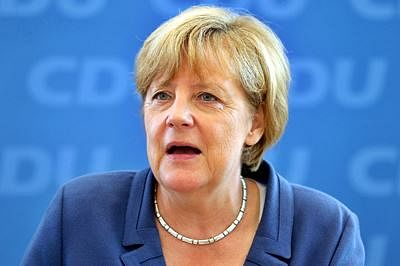 Germany urges Minsk accord implementation in Ukraine