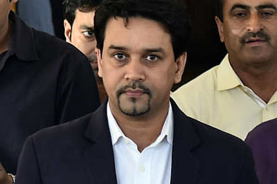 IPL Gov Council to discuss moving 10th edition abroad: Thakur