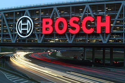 Bosch India to cut thousands of jobs as auto sales slump