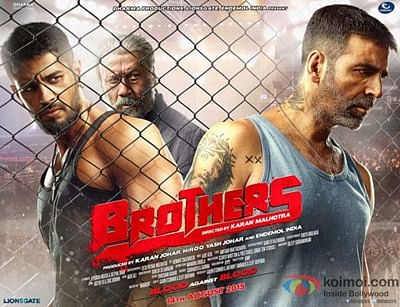 Movie Review: 'Brothers' – Action packed family saga