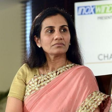Bombay HC dismisses former ICICI Bank CEO Chanda Kochhar's plea questioning her termination