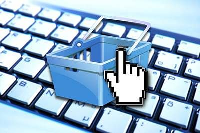 E-commerce could dominate marketing trends in 2015