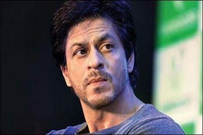 SRK thanks 'Chennai Express' team on second anniversary