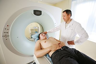 Single whole-body scan can  now detect blood clots